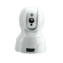720P Wif Indoor CCTV Camera with IR LED