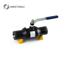 stainless industrial ball valve with union stype