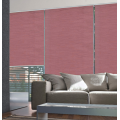 Jacquard Roller Blackout Curtain Shades Dyed