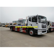 Dongfeng 4ton Flatbed Rescue Trucks