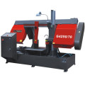 Automatic tube and pipe cutting machine, circular sawing, TWINCUT | BLM GROUP