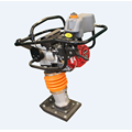 High Quality vibrating and tamping rammer