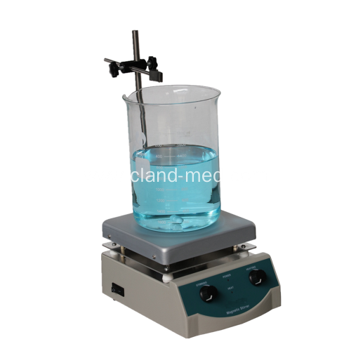 The Cheapest Of Laboratory Magnetic Stirrer