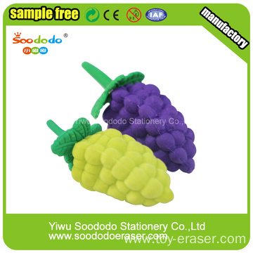 Grapes Mini Eraser Wholesalers,mini stationery set