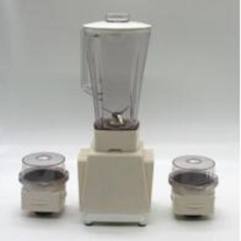 Plastic Jar Food Blender Machine