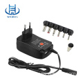 30w Universal Wall Charger With Eu Plug