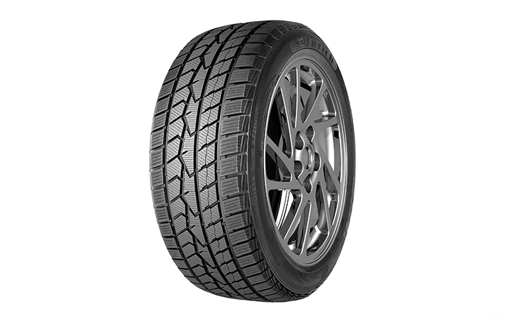 High Grip Performance Tyre FRD78