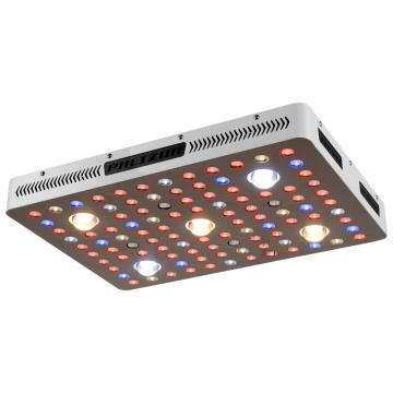 2500W Tele Spectrum COB LED Plant Grow Light