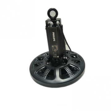 200w UFO LED High Bay Light le Zigbee e khonehang