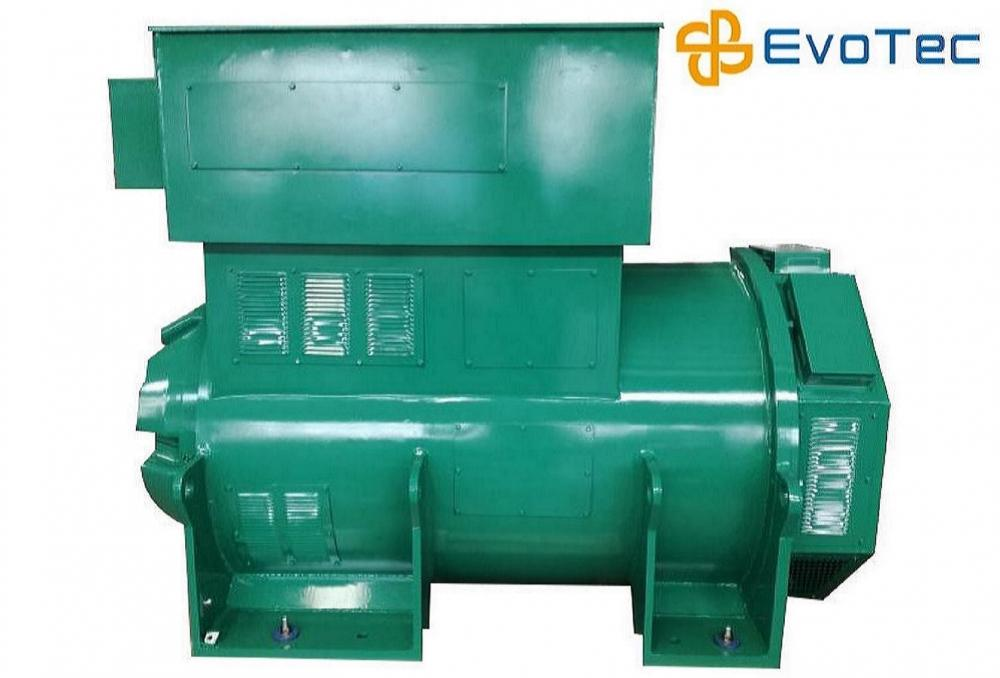 Air-cooled 6300V Generators