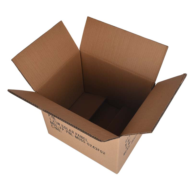 The Export Standard Carton