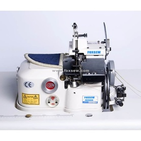 3 Thread Carpet Overedging Machine (with Trimmer)