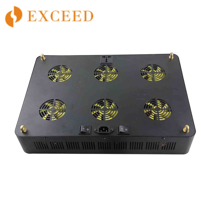 Led Spider 1000w COB Grow Light