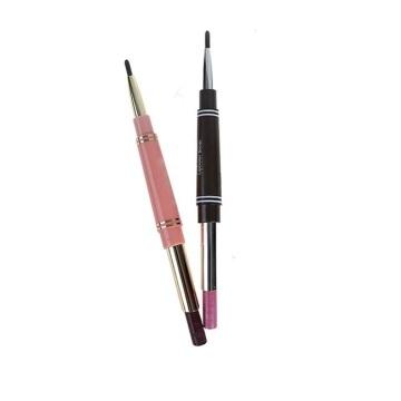 bestselling lipstick double end lip pencil lipstick