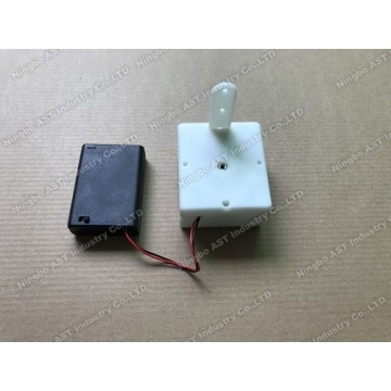 DC Motor for pop display