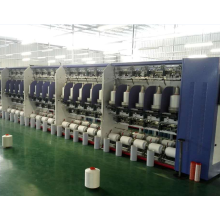 Customized Supplier for for Large Package Two-For-One Twisting Machine Loose type Two-for-one Twister Machine supply to Lebanon Suppliers
