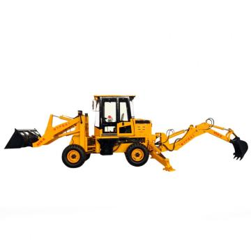 1 ton mini garden backhoe loader for sale