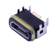 MICRO USB 2.0 B Type Receptacle