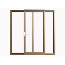 Personlized Products for Aluminum Sliding Windows factory  powder coating aluminium sliding window supply to Armenia Manufacturer