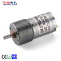 27mm small dc geared motor