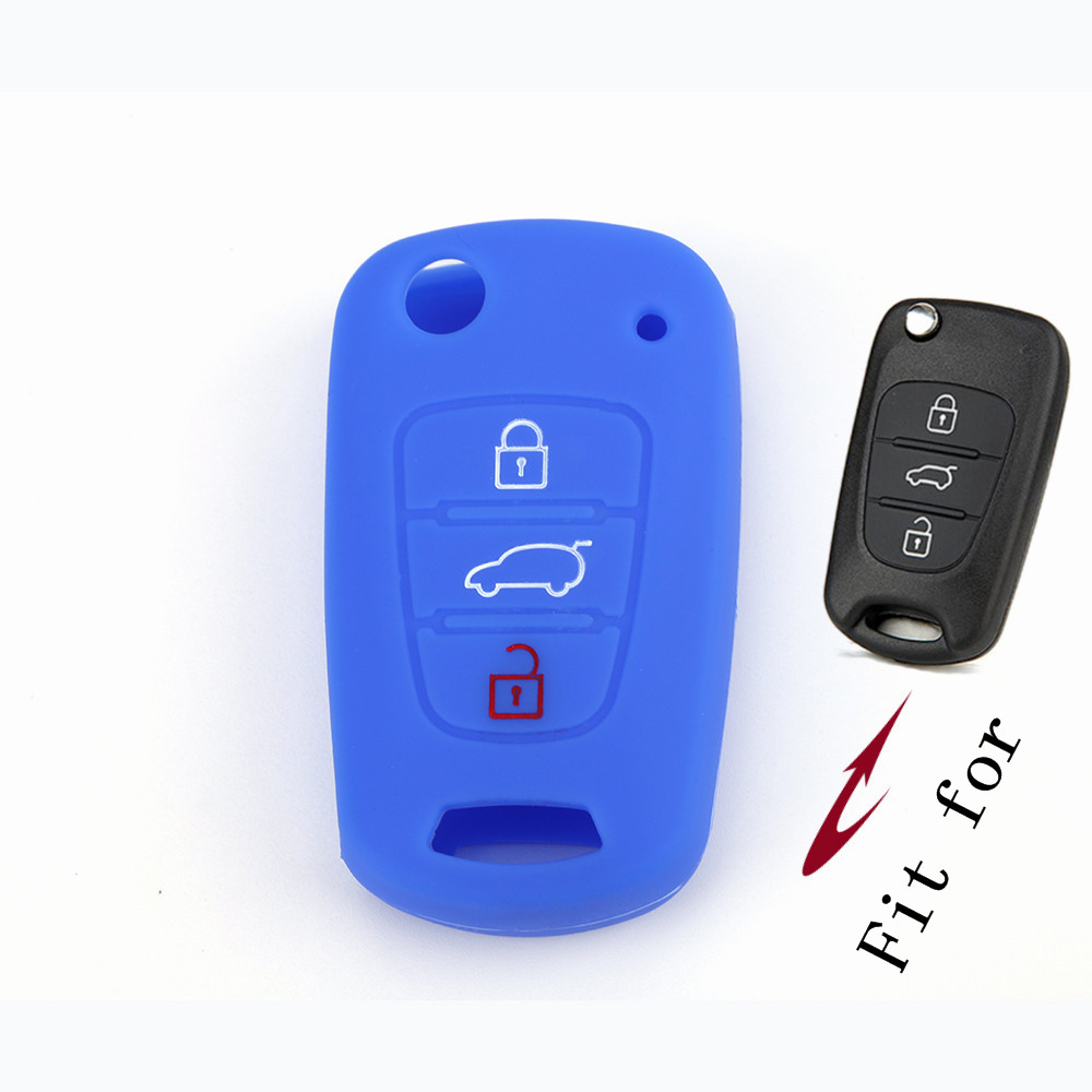 Kia Sportage Key Cover