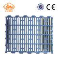 Farm Equipment Hard Plastic Slats Flooring For Pigs