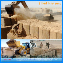 Good Quality Hesco Type Military Barrier