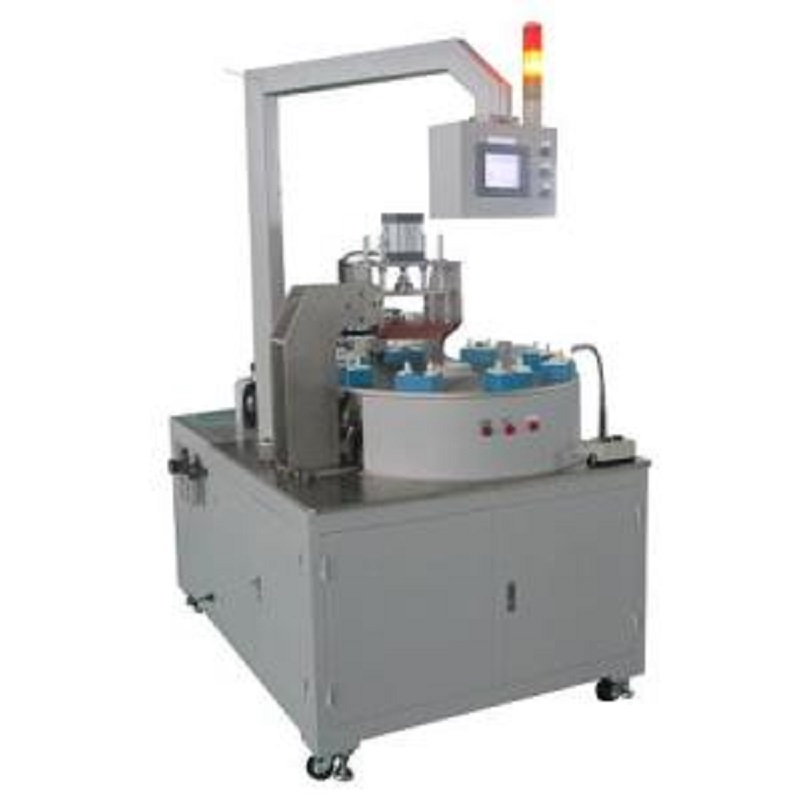 Turntable Welding Machine