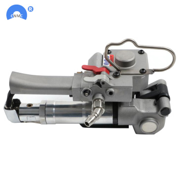 PP+PET+Pneumatic+Automatic+Strapping+Machine
