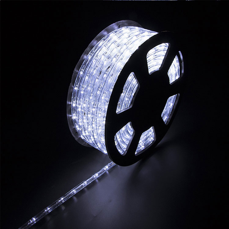 100m led rope decoration light