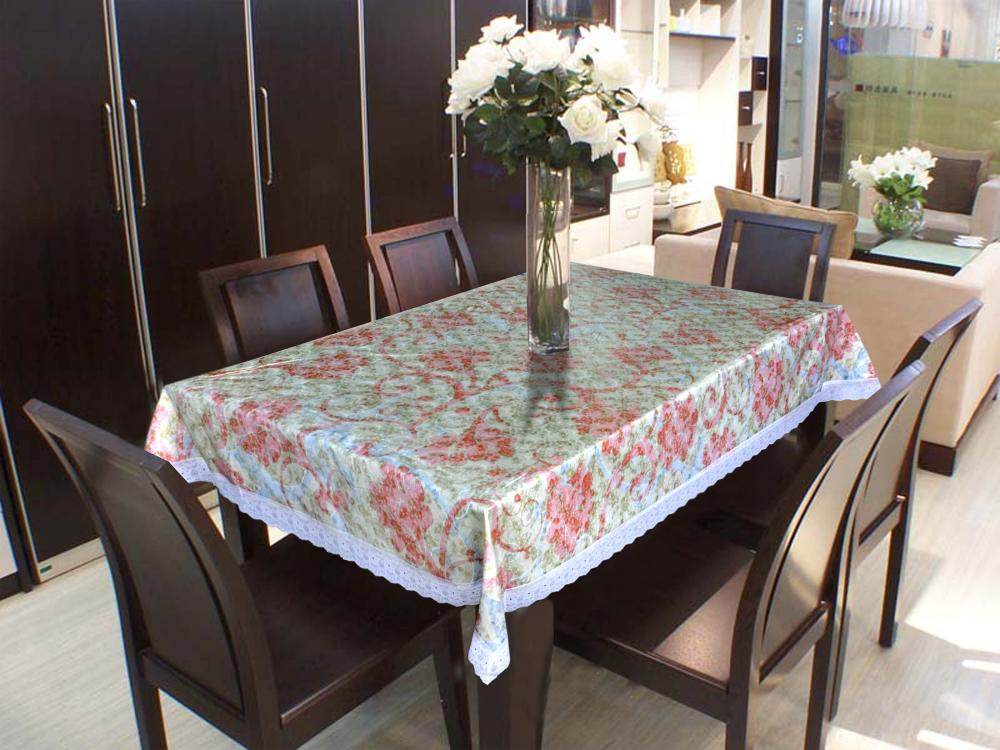 Readymade table covers