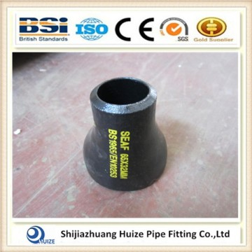 astm a234 wpb/wp22 carbon steel butt welding concentric reducer