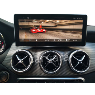 10 Years for Mercedes-Benz Car Multimedia Android video monitor for Benz CLA GLA A W176 supply to Comoros Supplier