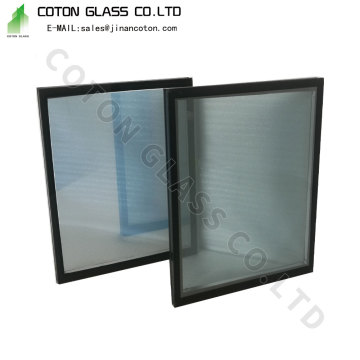 Gas In Double Pane Windows