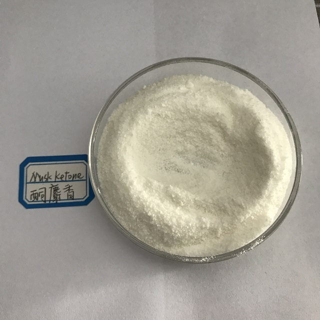Musk Ketone Crystalline for Sale