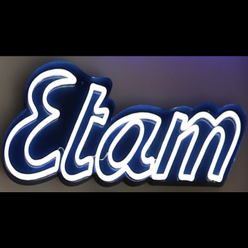 ETAM LED NEON SIGN