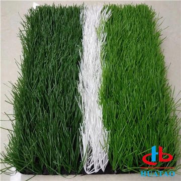 China Factory for Synthetic Football Turf Football Artificial Turf Green Grass Sports Plastic supply to Italy Supplier
