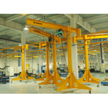 China for Hoist Jib Crane 5 ton jib crane for lifting export to China Manufacturer