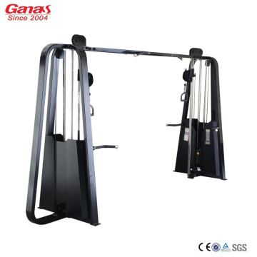 China for Fitness Treadmill Top Gym Fitness Equipment Cable Crossover export to Poland Factories
