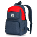 Suissewin Urban Fashion Leisure Teenager Nylon Backpack