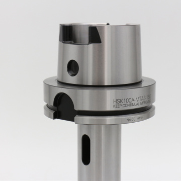 High Quality HSK100A-MTA3-150 Tool Holders