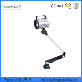 Industrial Halogen Work Light Machine Work Light