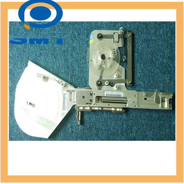 Fast Delivery for China Fuji SMD SMT Component Feeder,SMT Fuji Feeder Parts,SMT Surface Mount Feeders Manufacturer FUJI CP6 PAPER FEEDER AKJPA0200 for 0210R/0603R supply to Germany Exporter