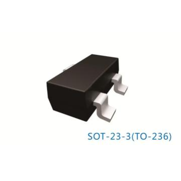 20V 0.75A SOT-23 N-MOS with ESD protection