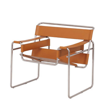 modern Wassily lounge chair