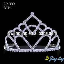 Crystal Tiaras Wedding Crowns