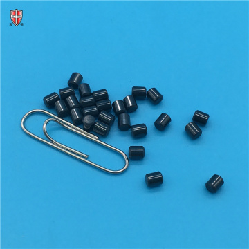 corrosion resistant Si3N4 ceramic micro locating step pin