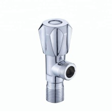 Zinc Body Chrome Angle Valve