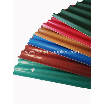All Types Of Roof Covering Sheets