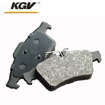 Car Parts Brake Pad for Opel Vectra Signum